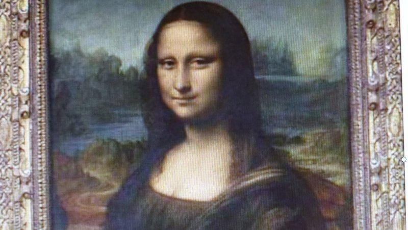 Wert Der Mona Lisa