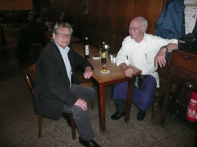 Peter und Hans