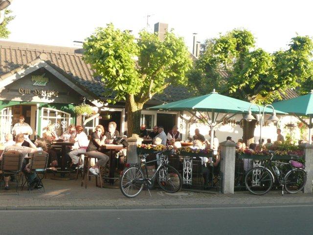 Em Höttche in Köln-Dellbrück